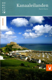 Reisgids Kanaaleilanden | Dominicus | ISBN 9789025751432