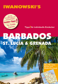 Reisgids Barbados | Iwanowski's | ISBN 9783861971696
