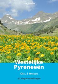 Wandelgids Pyreneeën - Westelijke deel 2 | Elmar | ISBN 9789038925226