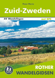Wandelgids Zuid Zweden | Elmar | Wandelen in Zuid Zweden | ISBN 9789038925820
