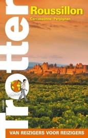 Reisgids Trotter Roussillon | Lannoo  Trotter | ISBN 9789401423052