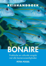 Reisgids Bonaire | Elmar Reishandboek | ISBN 9789038925325