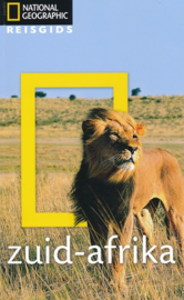 Reisgids Zuid Afrika | National Geographic | ISBN 9789021564272