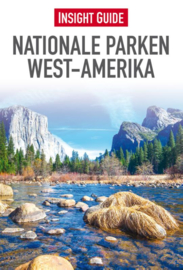 Natuurgids NP West-Amerika | Insight Guide | ISBN 9789066554740