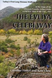 Wandelgids-Trekkinggids Evliya Celebi Way | Upcountry Ltd. | ISBN 9780953921898