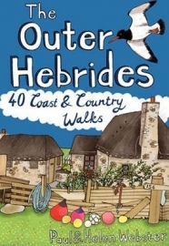 Wandelgids Outer Hebrides | Pocket Mountain | ISBN 9781907025334