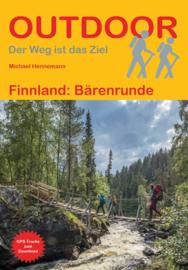 Wandelgids Bärenrunde | Conrad Stein Verlag | ISBN 9783866866676