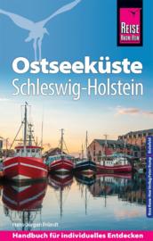 Reisgids Ostseeküste Schleswig-Holstein | Reise Know How Verlag | ISBN 9783831732982