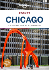 Stadsgids Chicago | Lonely Planet Pocket | ISBN 9781787014091