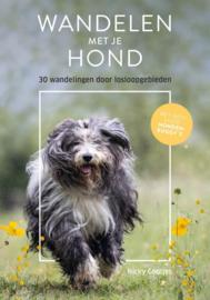 Wandelgids Wandelen met je Hond | ANWB | ISBN 9789018048006