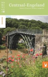 Reisgids Centraal Engeland | Dominicus | ISBN 9789025763367