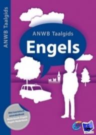 Taalgids Nederlands-Engels | ANWB | ISBN 9789018037260