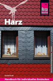 Reisgids Harz | Reise Know How | Reisgids Harz | ISBN 9783831734018