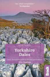 Reisgids Yorkshire Dales | Bradt Slow Travel | ISBN 9781784776091