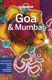 Reisgids Goa & Mumbai | Lonely Planet | ISBN 9781786571663