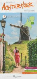 Wandelkaart Achterhoek Zuidoost | Achterhoek Wandelnetwerk | 1:25.000 | ISBN 9789082481707