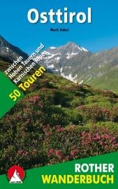 Wandelgids Osttirol | Rother Verlag 9783763330713