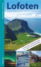 Reisgids Lofoten | Edition Elch | ISBN 9783937452340