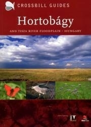 Natuurgids Nature guide to Hortobágy, Tisza | CrossBill Guides | ISBN 9789050112765