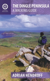 Wandelgids The Dingle Peninsula - Ierland | Collins Press | ISBN 9781848892330