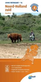 Fietskaart  Kop van Noord-Holland zuid | ANWB 16 |  1:66.666 | ISBN 9789018047177