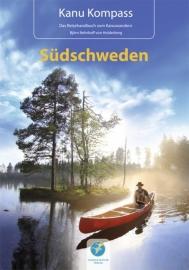 Kanogids Zuid Zweden - Südschweden | Thomas Kettler Verlag | ISBN 9783934014183