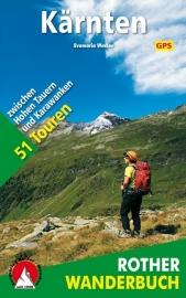 Wandelgids Karinthië - Kärnten | Rother Verlag | ISBN 9783763330720