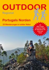 Wandelgids Noord Portugal | Conrad Stein Verlag | ISBN 9783866865402