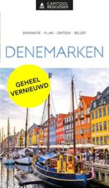 Reisgids Denemarken & Faroer Eilanden | Capitool | ISBN 9789000369119