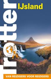 Reisgids IJsland | Lannoo Trotter |  ISBN 9789401449564