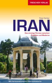 Reisgids Iran | Trescher Verlag | ISBN 9783897943964