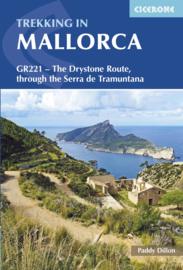 Wandelgids Trekking through Mallorca | Cicerone | ISBN 9781852848507