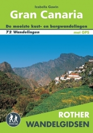 Wandelgids Gran Canaria | Elmar | ISBN 9789038925479