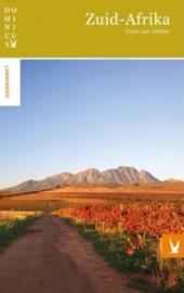 Reisgids - Cultuurgids Zuid Afrika | Dominicus | ISBN 9789025763831