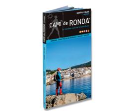 Wandelkaart Cami de Ronda Circular |  1:40.000 | Editorial Alpina | ISBN 9788460842268