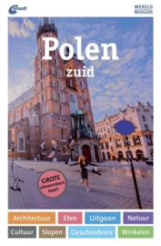 Reisgids Polen zuid | ANWB wereldreisgids | ISBN 9789018044619