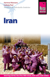 Reisgids Iran | Reise Know How | ISBN 9783831729487