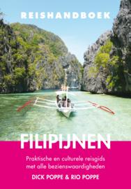Reisgids Filipijnen | Elmar reishandboek | ISBN 9789038925622