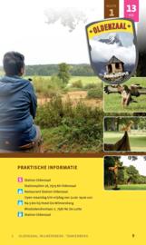 Wandelgids Wandelen op de Twentse Wallen | Gegarandeerd Onregelmatig | ISBN 9789078641698