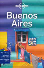 Reisgids Buenos Aires | Lonely Planet  City Guide | ISBN 9781786570314