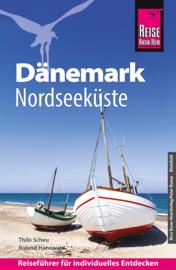 Reisgids Denemarken Noordzeekust - Nordseeküste Dänemark   Reise Know How   ISBN 9783831730360