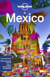 Reisgids Mexico | Lonely Planet | ISBN 9781786570802