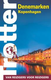 Reisgids Denemarken | Lannoo Trotter | ISBN 9789401466233