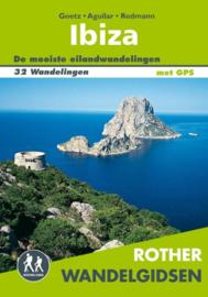 Wandelgids Ibiza | Elmar - Rother Verlag | ISBN 9789038927350