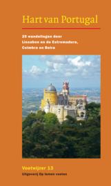 Wandelgids Hart van Portugal | Buijten en Schipperheijn | ISBN 9789074980241