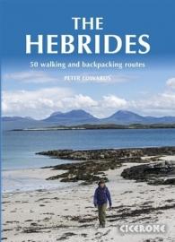 Wandelgids Hebrides | Cicerone | ISBN 9781852847050