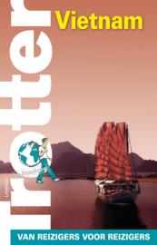 Reisgids Vietnam | Lannoo Trotter | ISBN 9789401440134