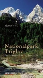 Wandelgids Nationalpark Triglav | Styria Verlag | ISBN 9783701201624