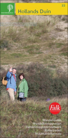 Wandelkaart Hollands Duin 22 | Staatsbosbeheer | 1:25.000 | ISBN 9789028710900
