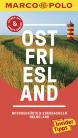 Reisgids Ostfriesland | Marco Polo | ISBN 9783829728591